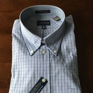 Club Room Mens Shirt